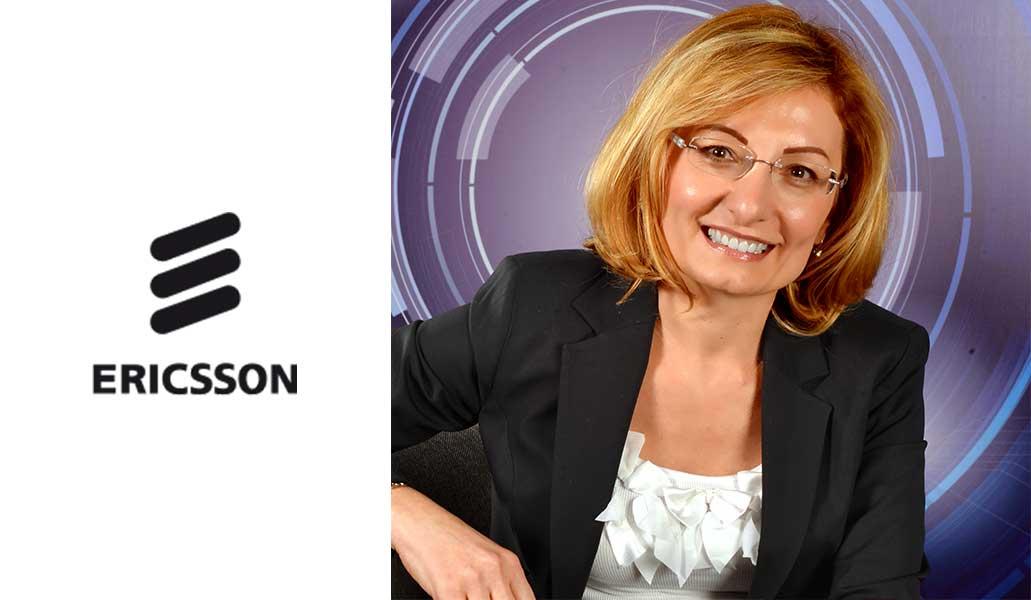 Ericsson Türkiye Genel Müdürü Işıl Yalçın Oldu   Fintechtime