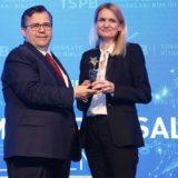 HSBC Portföy Yönetimi Ödüllendirildi