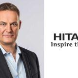 Hitachi Vantara Genel Merkezini Açtı