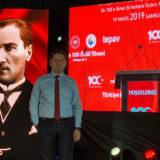 """Apsiyon """"Türkiye'nin En Hızlı Büyüyen 100 Şirketi"""" arasında"""