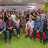 BBVA Momentum'un Yeni Sosyal Girişimleri Belli Oldu
