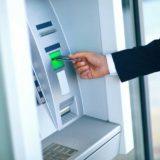 2018 Yılında Toplam ATM Kurulum Sayısı Geriledi