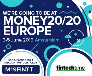 Money20/20 Europe 2019