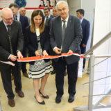 ODTÜ'de BİLTEMM Laboratuvarı Açıldı