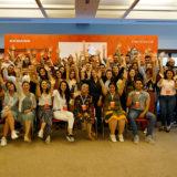 CaseCampus Girişimcilik Programı 75 Mezun Daha Verdi