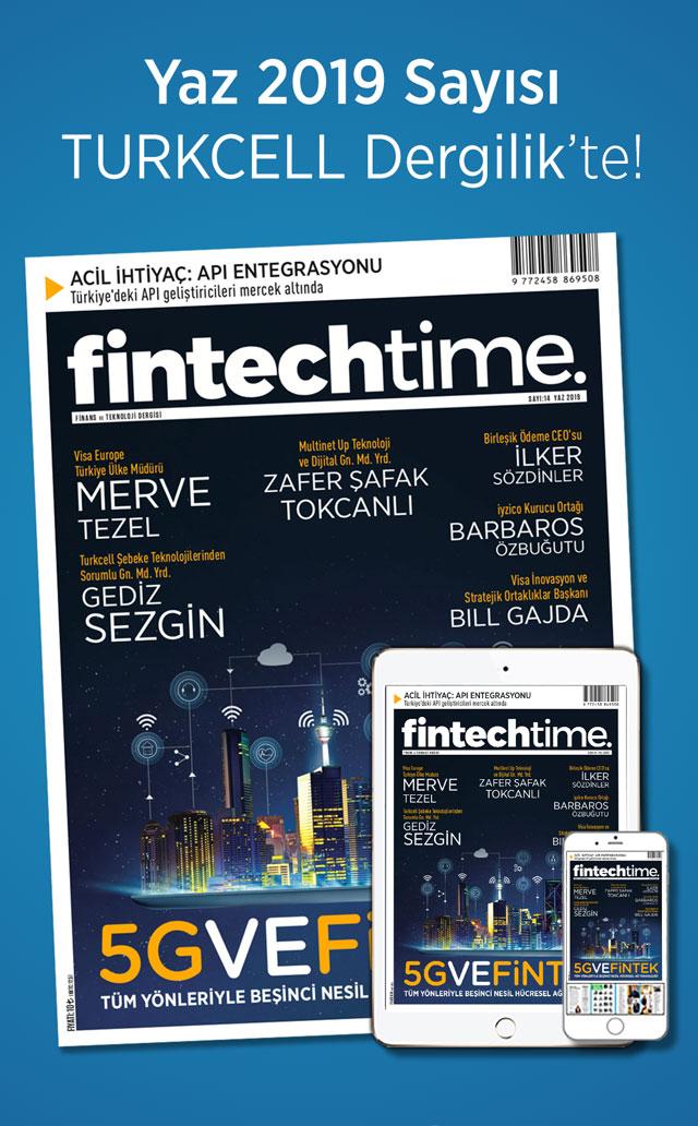 Fintechtime Yeni Sayısı Çıktı