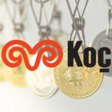 Koç Holding Kripto Para Davası Açtı