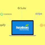 FreshBooks Announces Investment from JPMorgan Chase