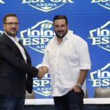 ininal, Avrupa'nın En Büyük Espor Arenasının Ana Sponsoru Oldu