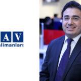 TAV ve Groupe ADP'den Girişimlere Destek