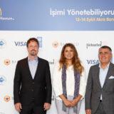 UNDP, VISA ve TÜRKONFED Bankalarla KOBİ Seferberliği Başlattı