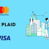Visa ve Mastercard, Plaid'e Yatırım Yaptı