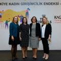 Türkiye Kadın Girişimcilik Endeksi Açıklandı