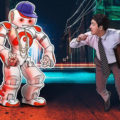 Robotiklerle ilgili yeni bir risk boyutu keşfedildi