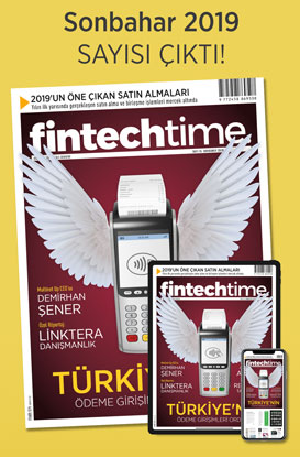 Fintechtime Yeni Sayısı Çıktı