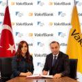 VakıfBank, 'Tedarikçi Finansmanı'nı Hizmete Sundu