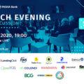 International Fintech Evening Begins