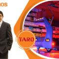 Migros, robot teknolojili TARO'yu kullanmaya başladı
