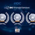 Kredi Kayıt Bürosu'nun 3 Farklı Projesine Ödül