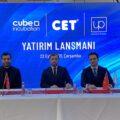 CET, 12 Milyon Dolar Değerleme Üzerinden Yatırım Aldı